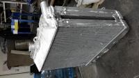 Изготовление двойного радиатора для УАЗа
